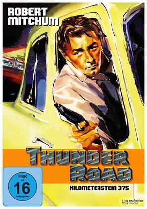 Thunder Road - Kilometerstein 375 (1958)
