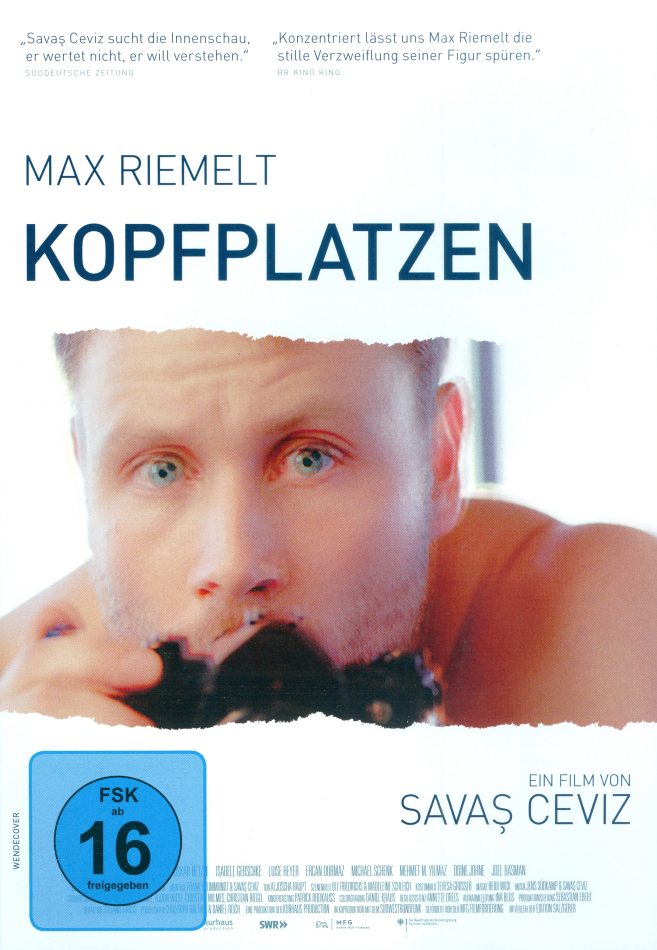 Kopfplatzen (2019)