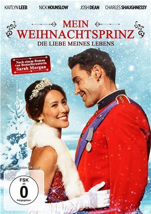 Mein Weihnachtsprinz - Die Liebe meines Lebens (2018)