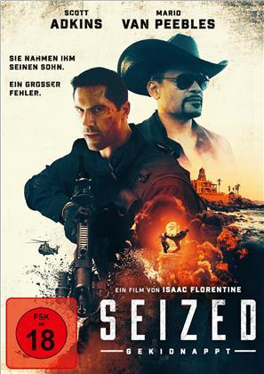 Seized - Gekidnappt (2020)