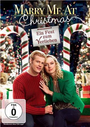 Marry Me at Christmas - Ein Fest zum Verlieben (2017)