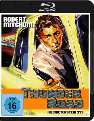 Thunder Road - Kilometerstein 375 (1958) (s/w)