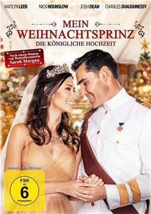 Mein Weihnachtsprinz - Die königliche Hochzeit (2019)