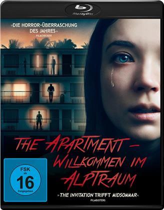 The Apartment - Willkommen im Alptraum (2019)