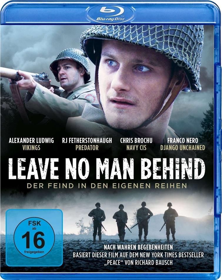 Leave no Man behind (2019)