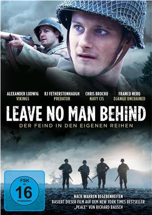 Leave no man behind (2019)