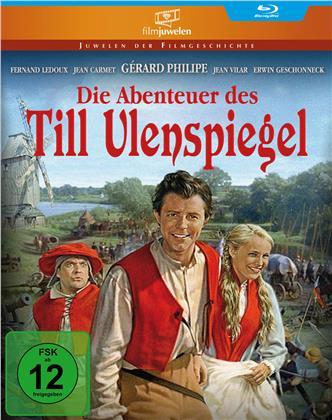 Die Abenteuer des Till Ulenspiegel (1956) (DEFA Filmjuwelen)