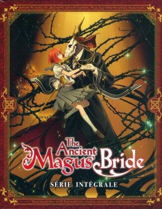 The Ancient Magus Bride - Saison 1 (4 Blu-rays)