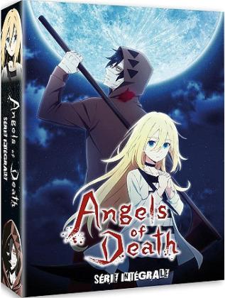 Angels of Death - Intégrale (3 DVD)