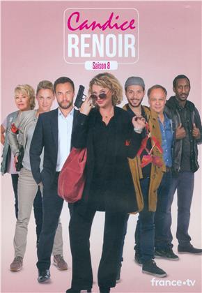 Candice Renoir - Saison 8 (4 DVDs)