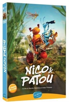 Nico & Patou (2001)