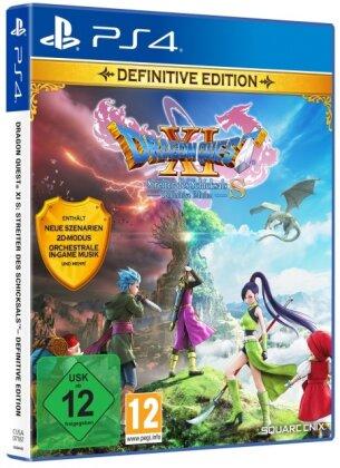 Dragon Quest XI S - Streiter des Schicksals - (Definitive Edition)
