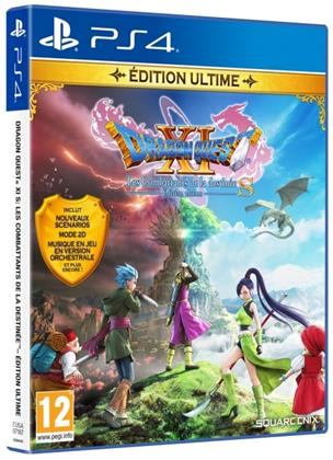 Dragon Quest XI S (Definitive Edition)