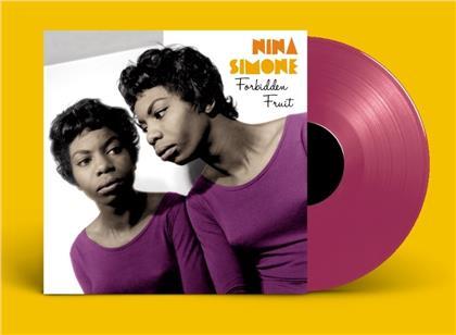 Nina Simone - Forbidden Fruit (2020 Reissue, 20th Century Masters, Transparent Purple Vinyl, LP)