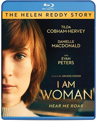 I Am Woman - The Helen Reddy Story (2019)