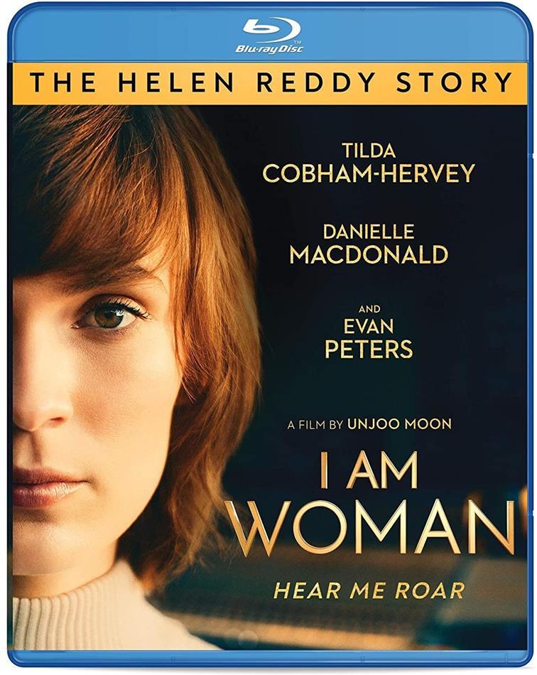 I Am Woman - The Helen Reddy Story (2019)
