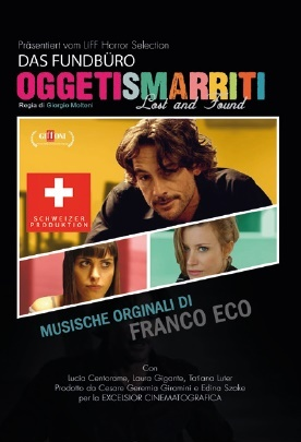 Das Fundbüro - Oggetti Smarriti