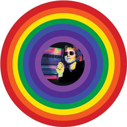 Elton John - Legendary Covers '69/'70 (2020 Reissue, Picture Disc, LP)
