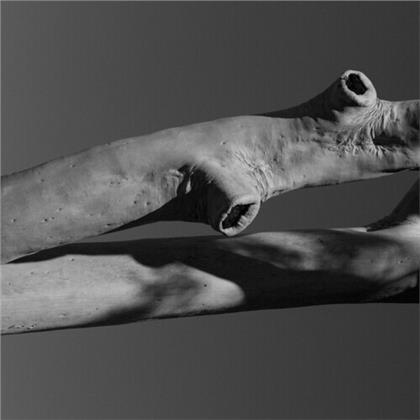 Eugene Ughetti - Agglomeration Of Measurement