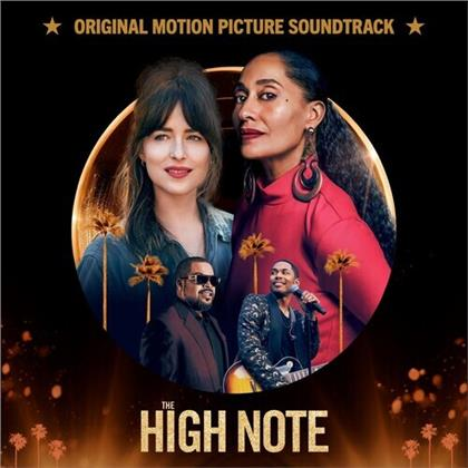 High Note - OST (LP)