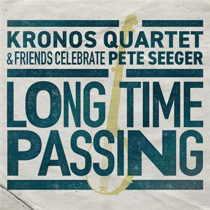 Kronos Quartet - Long Time Passing: Kronos Quartet & Friends (LP)