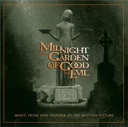 Midnight In The Garden Of Good And Evil - OST (2020 Reissue, LP)