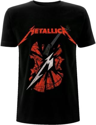 Metallica - S&M2 Scratch Cello