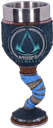 Assassins Creed - Valhalla Goblet 20.5 cm