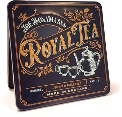 Joe Bonamassa - Royal Tea (Tin Box)