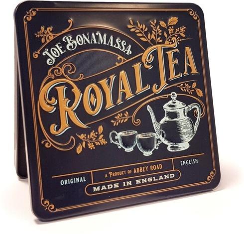 Joe Bonamassa - Royal Tea (Tin Box)