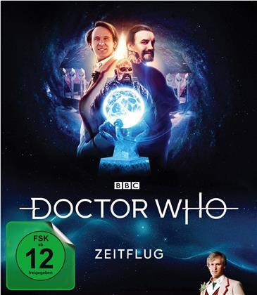Doctor Who - Fünfter Doktor - Zeitflug (BBC, 2 Blu-rays)