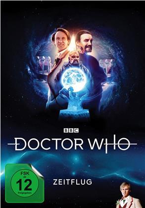 Doctor Who - Fünfter Doktor - Zeitflug (BBC, 2 DVDs)