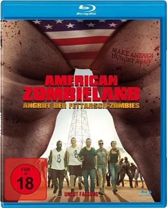 American Zombieland - Angriff der Fettarsch-Zombies (2020) (Uncut)