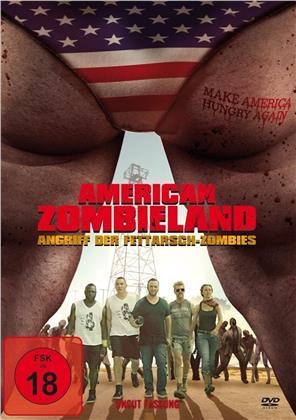 American Zombieland - Angriff der Fettarsch-Zombies (2020)