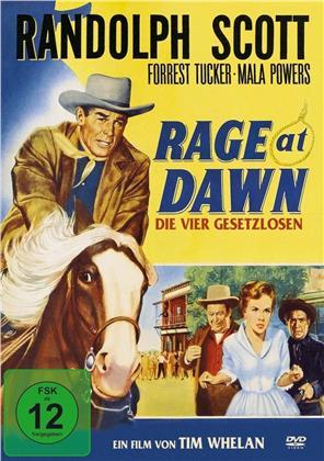 Rage at Dawn - Die vier Gesetzlosen (1955)