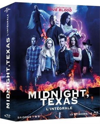Midnight, Texas - L'intégrale - Saisons 1 & 2 (6 Blu-rays)