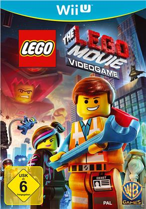 LEGO - The LEGO Movie Videogame