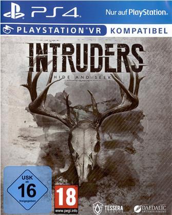 Intruders - Hide and Seek