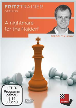 A nightmare for the Najdorf von Sergei Tiviakov