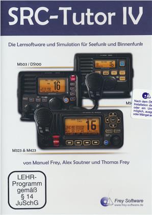 SRC - Tutor IV - (M503/DS100 - M505 - M423 - M323)