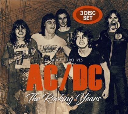 AC/DC - The Rocking Years (3 CDs)