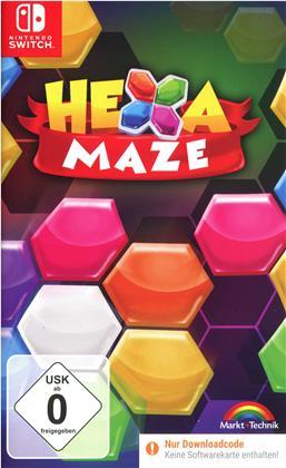 Hexa-Maze (CIAB)