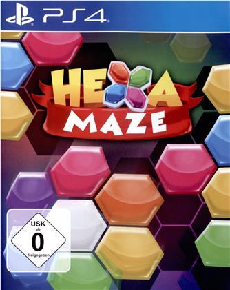 Hexa-Maze