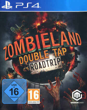 Zombieland: Double Tap - Roadtrip
