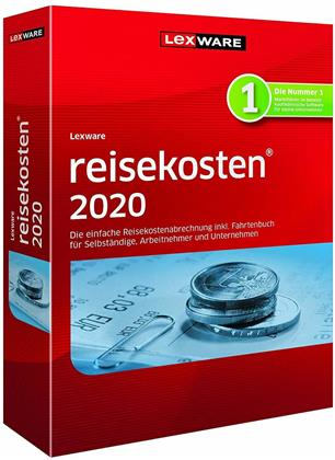 Lexware reisekosten 2020 Jahresversion (365 Tage)