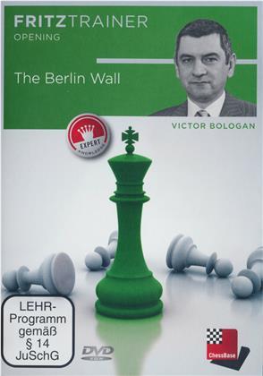 Victor Bologan - The Berlin Wall