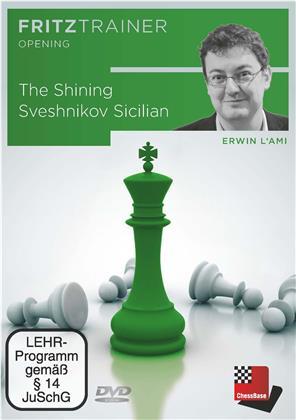 The Shining Sveshnikov Sicilian (Erwin l'Ami)