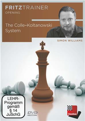 Simon Williams - The Colle–Koltanowski System