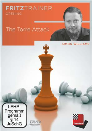 Simon Williams - The Torre Attack