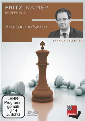 Yannick Pelletier - Anti-London System